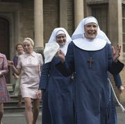 call the midwife s9