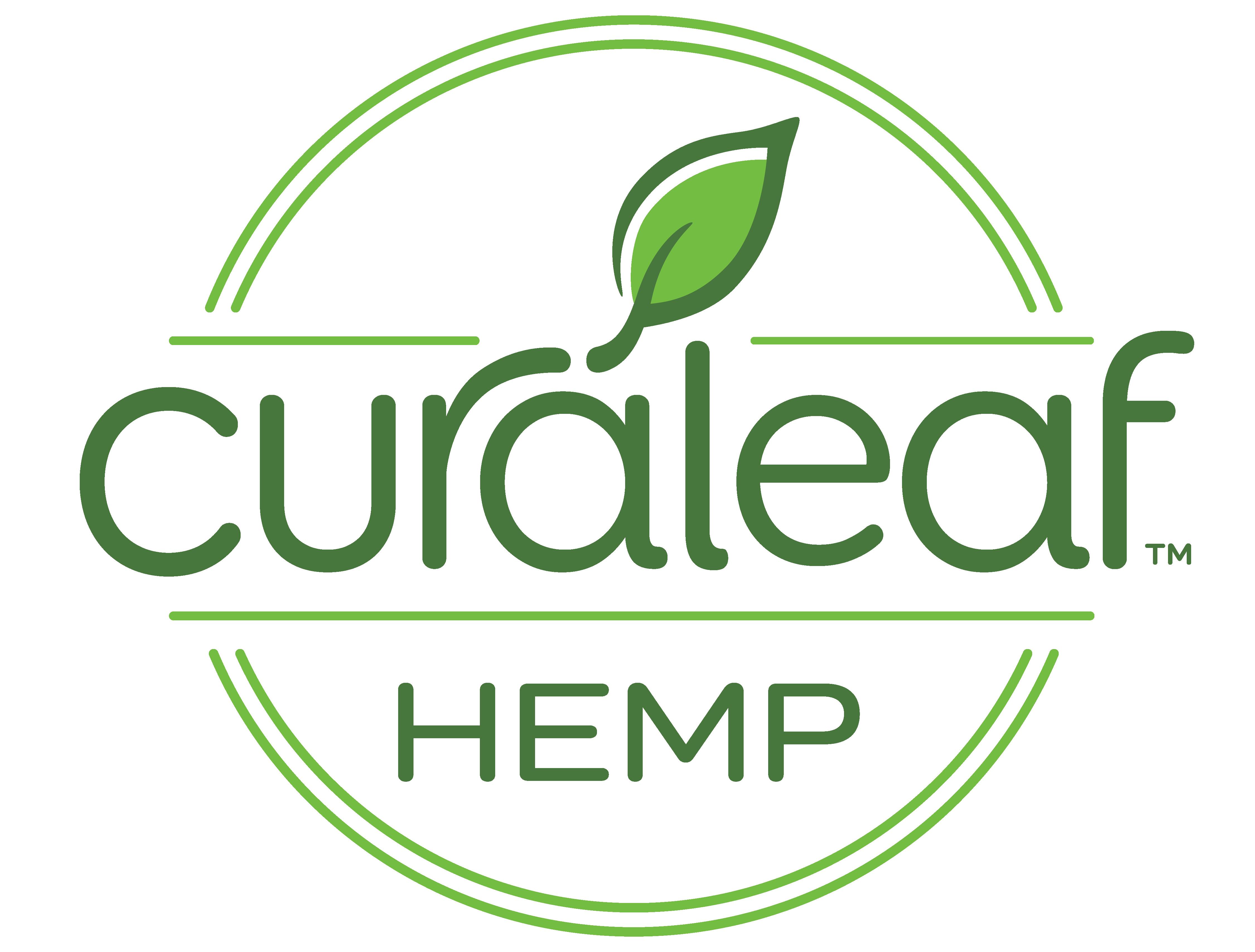 Curaleaf Hemp Logo