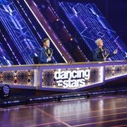 dancing with the stars relay rules