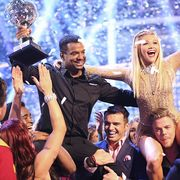 dancing with the stars winners - alfonso ribeiro - season 19