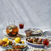 Mediterranean Summer Recipes - Daniel Boulud's Mediterranean Recipe For Sweet And Sour Glazed Eggplant