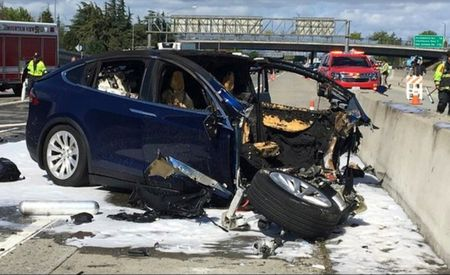 Tesla/NTSB Feud Shows Complications of Crash Investigations Involving Autonomous Systems