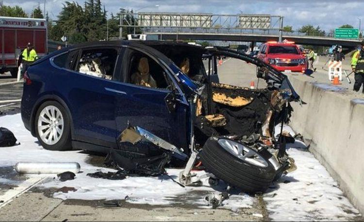 Tesla/NTSB Feud Shows Complications of Crash Investigations Involving Autonomous Systems