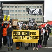 justice for daunte wright