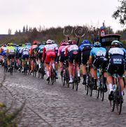 104th tour of flanders 2020 ronde van vlaanderen men elite