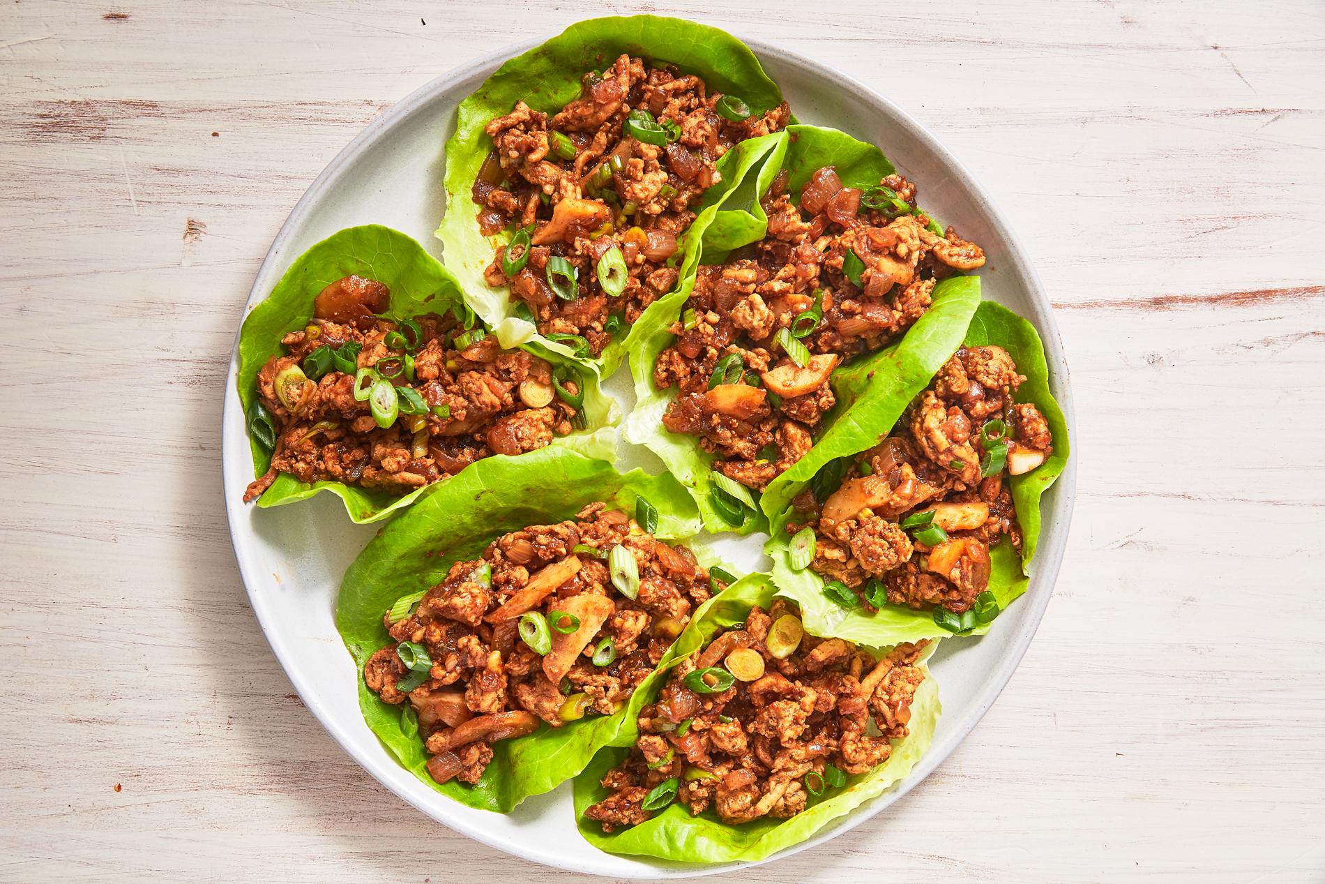 Best P F Chang Lettuce Wrap Recipe How To Make P F Chang Lettuce Wrap