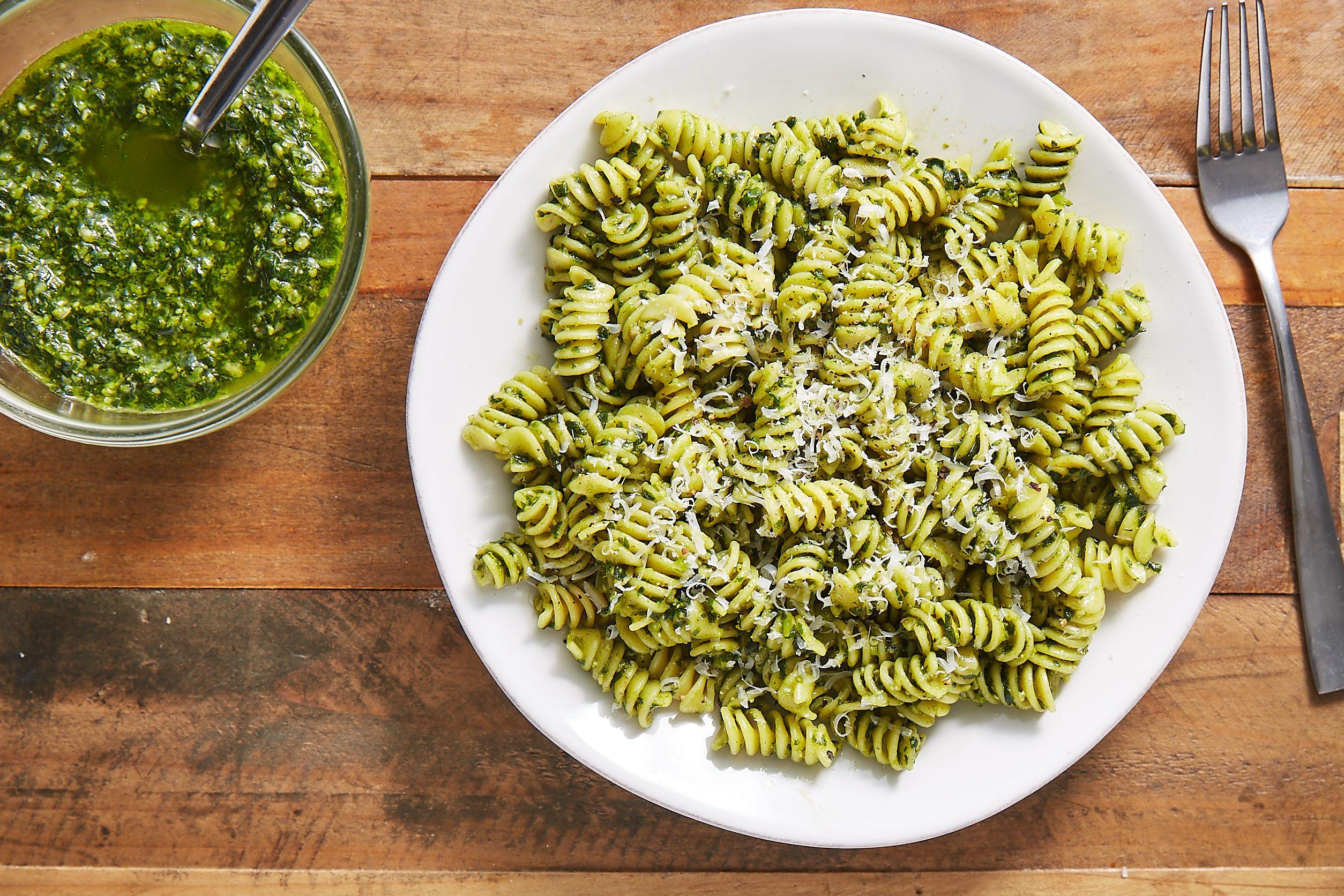 Best-Ever Pesto