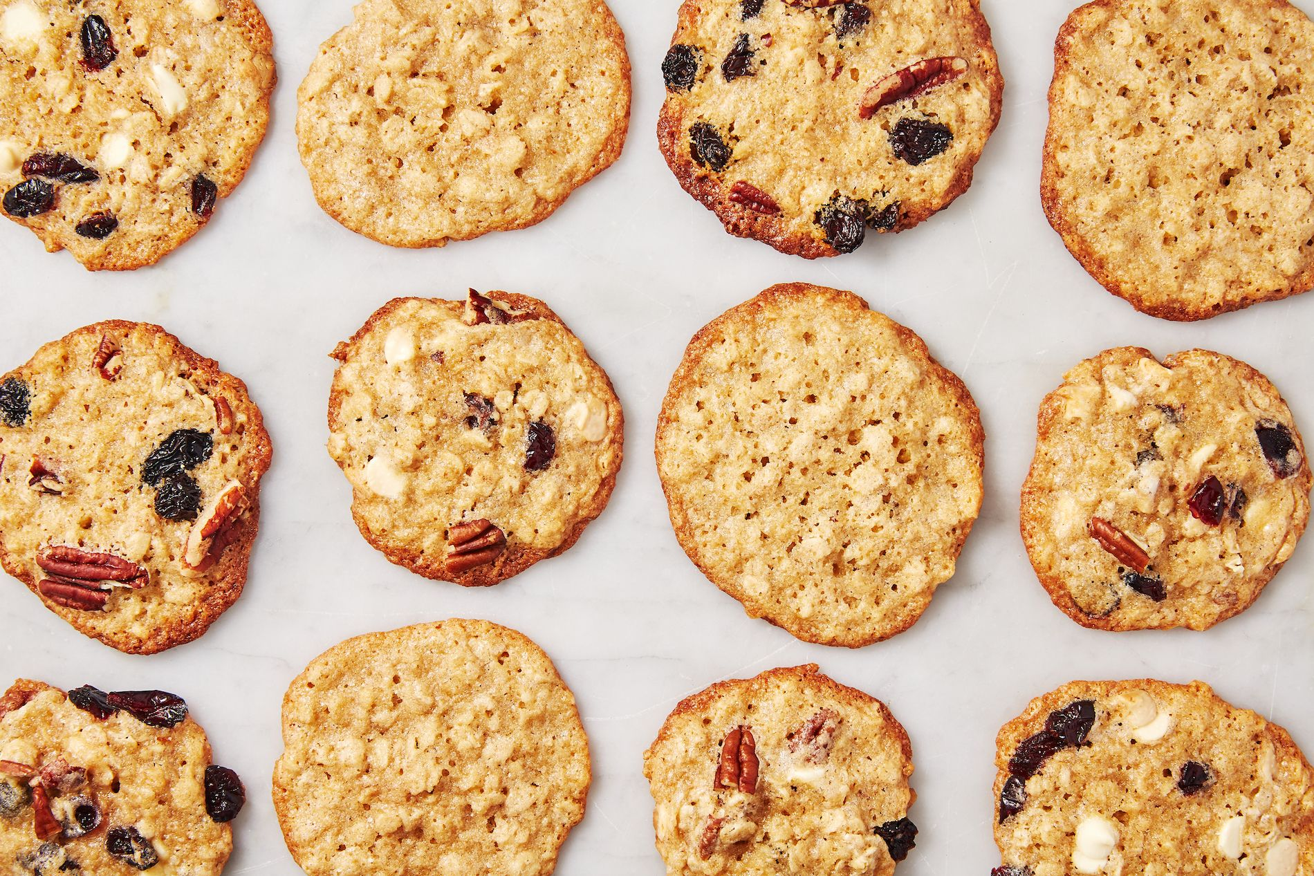 Best-Ever Oatmeal Cookies