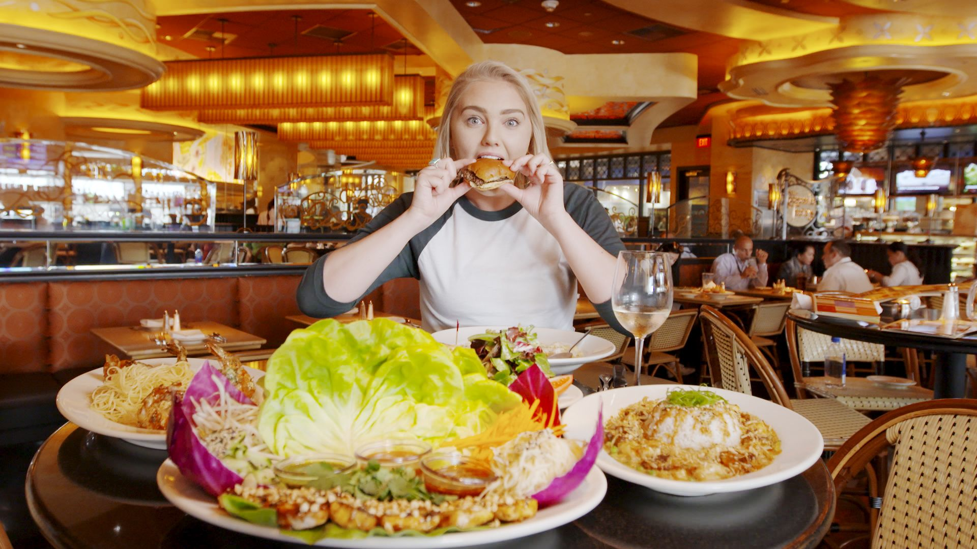 The Cheesecake Factory Is Giving Out $250,000 In Free Food Today