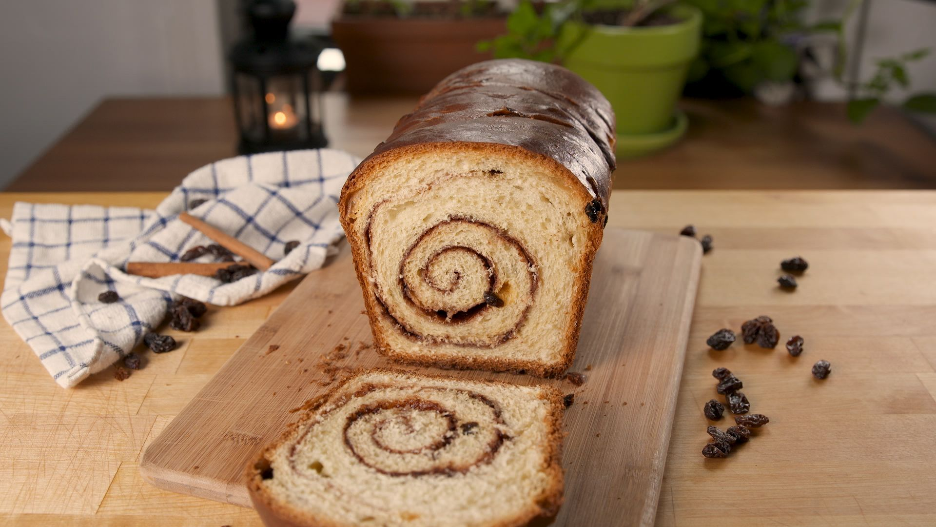 Best Cinnamon Swirl Bread Recipe How To Make Cinnamon Swirl Bread