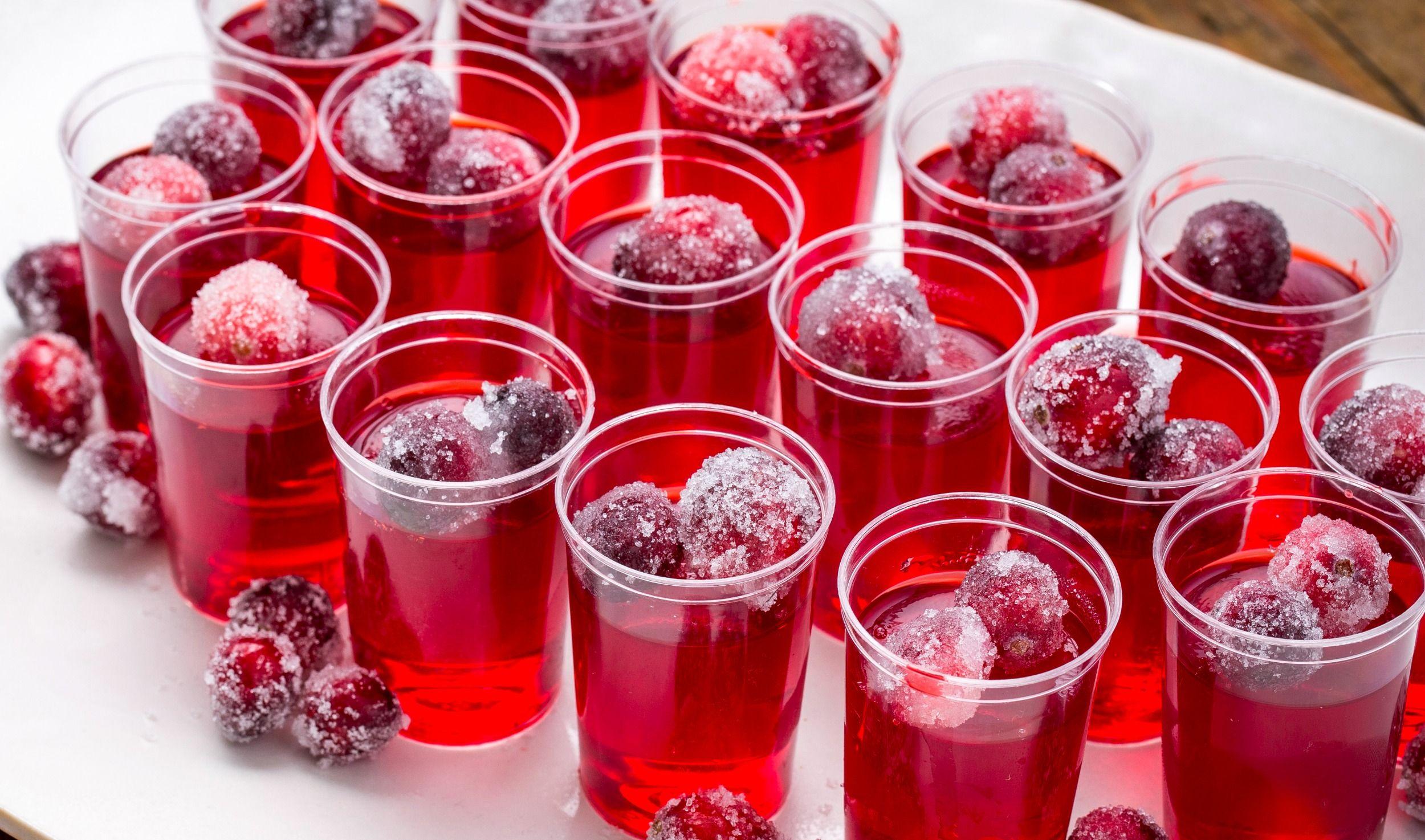 How To Make Jell-O Shots