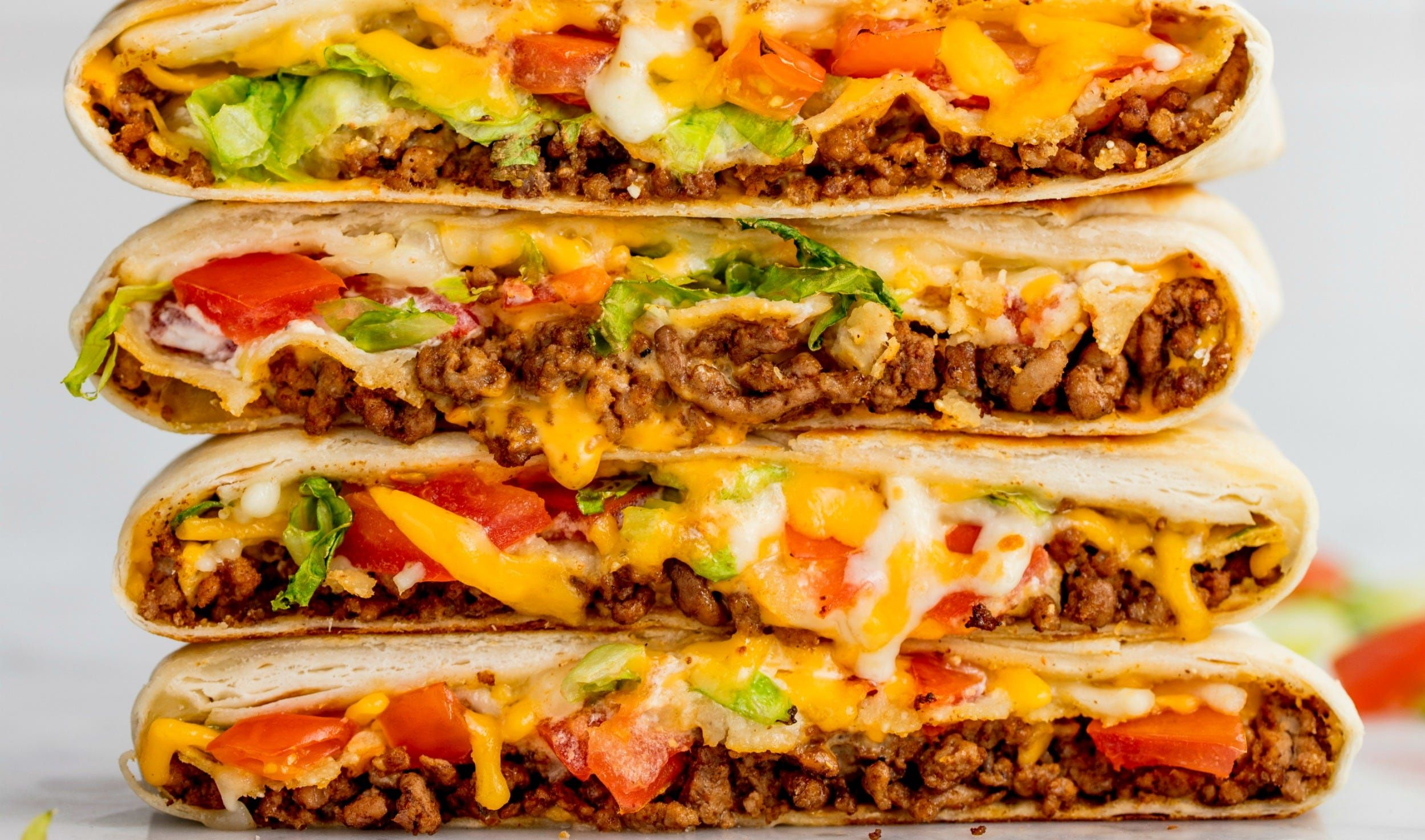 Best Crunchwrap Supreme Recipe - How To Make A Copycat Taco Bell
