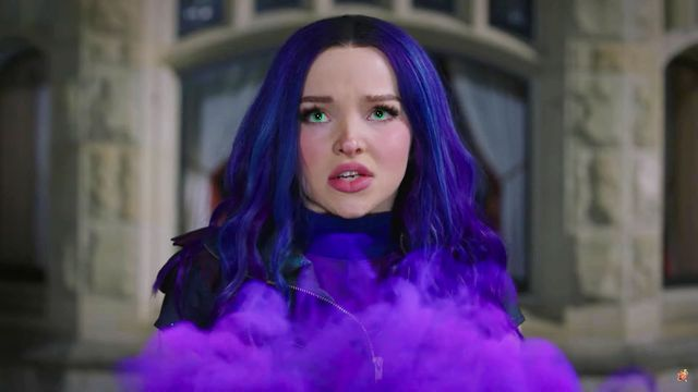 Descendants 3 ending - How the Disney series finished