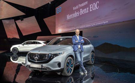 Dieter Zetsche Exiting Daimler as CEO, First Non-German Taking Over