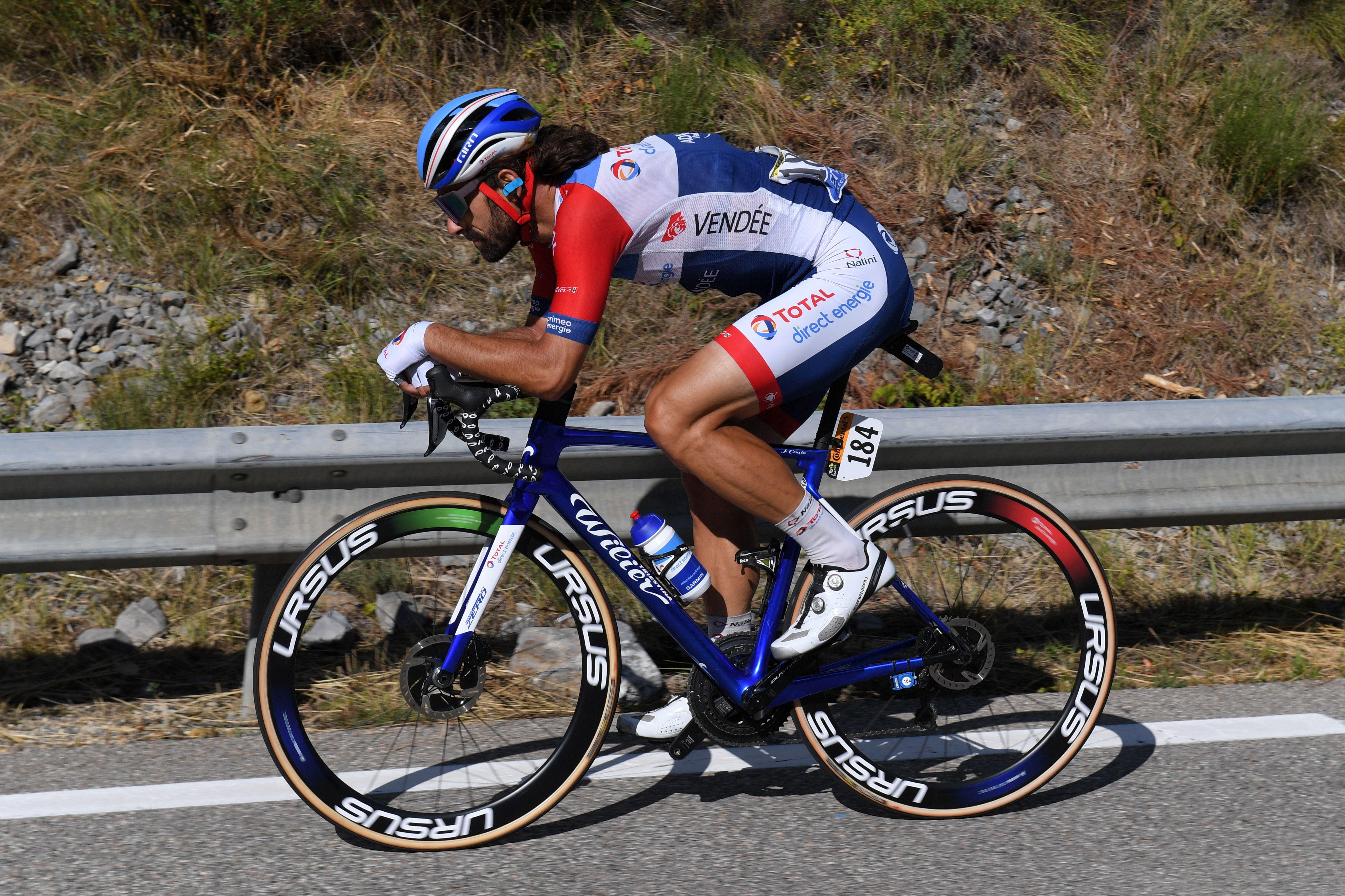 107th Tour de France 2020 - Stage 3