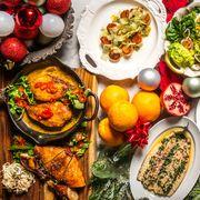 Cuisine, Food, Dish, Meal, Ingredient, Meze, Vegetarian food, Brunch, Recipe, Garnish,