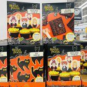hocus pocus halloween baking kits