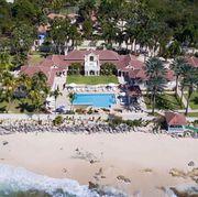 donald trump caribbean estate