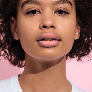 Face, Hair, Lip, Eyebrow, Cheek, Chin, Skin, Nose, Hairstyle, Beauty,