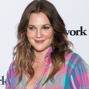 Drew Barrymore's Go-To Anti-Aging Face Oils for Hydrated Skin