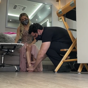 dwts kaitlyn bristowe ankle injury