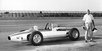 The Mid-Engined Corvette Wouldn't Exist without Zora Arkus-Duntov