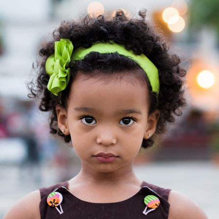 pretty kids hairstyles for black girls