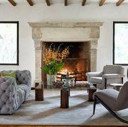 kim alexandriuk living room