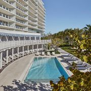 Building, Architecture, Swimming pool, Property, Resort, Condominium, Daytime, Hotel, Mixed-use, Real estate,