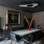 delia kenza harlem house living room
