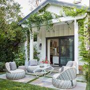 small patio design ideas