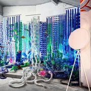 project earth elle decor