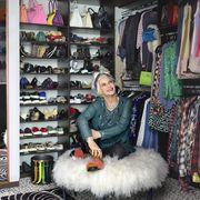 Lori Goldstein Dream Closet