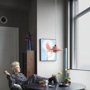 Lori Goldstein NYC Apartment