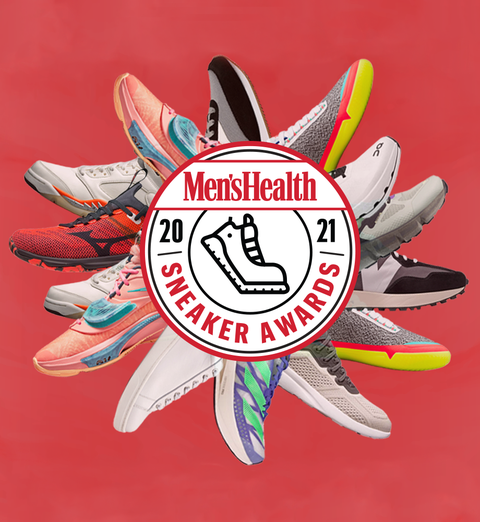 sneaker awards 2021