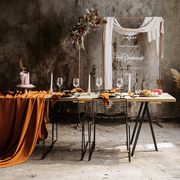 eid al fitr table decor
