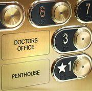 medical amenities in luxury developments