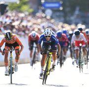 94th uci road world championships 2021 women elite road race