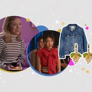 the babysitters club fashion