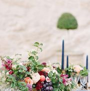 Flower, Centrepiece, Plant, Pink, Bouquet, Floristry, Table, Flower Arranging, Cut flowers, Wildflower,