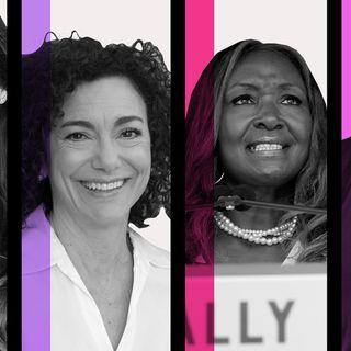 female faith leaders in texas