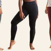 Clothing, Tights, Leggings, Waist, Active pants, Leg, Sportswear, Standing, Trousers, Jeans,