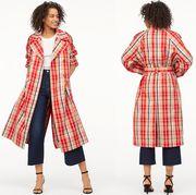Plaid, Clothing, Tartan, Pattern, Outerwear, Dress, Design, Coat, Textile, Hood,