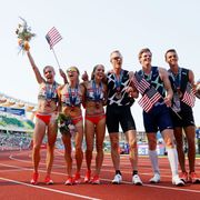 2020 us olympic track and field team trials day 4