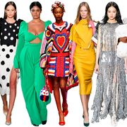 Fashion model, Clothing, Fashion, Fashion design, Dress, Event, Fashion designer, Costume design, Style,