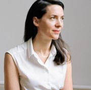 Victoria Siddall