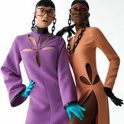 models in gucci