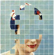 Tile, Pattern, Art,