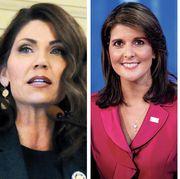 republican women rising stars