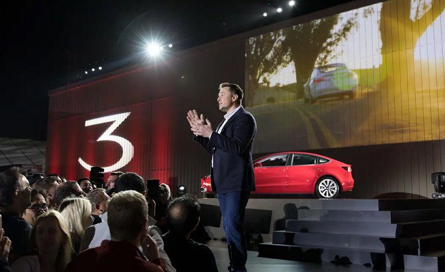Tesla's Elon Musk Settles with SEC, Steps Down as Chairman